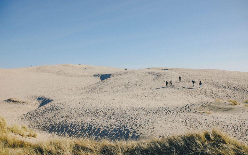 Denmark-Rubjerg-Mile