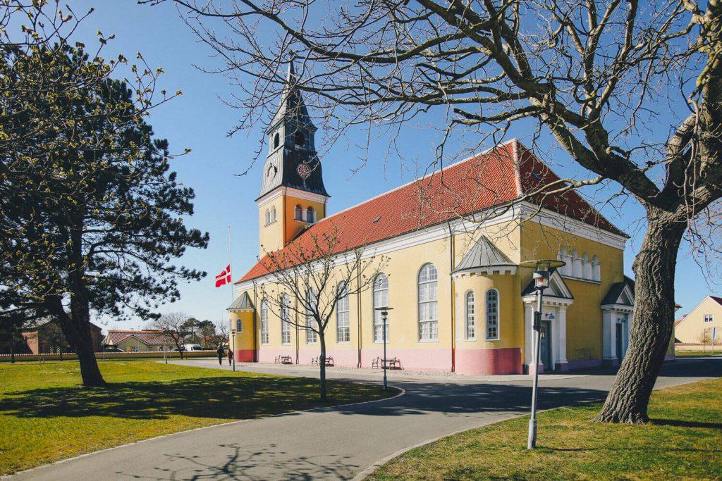 Skagen-Kirke