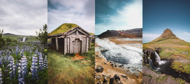 10 Days Iceland Itinerary - Full Guide to a Perfect Road Trip