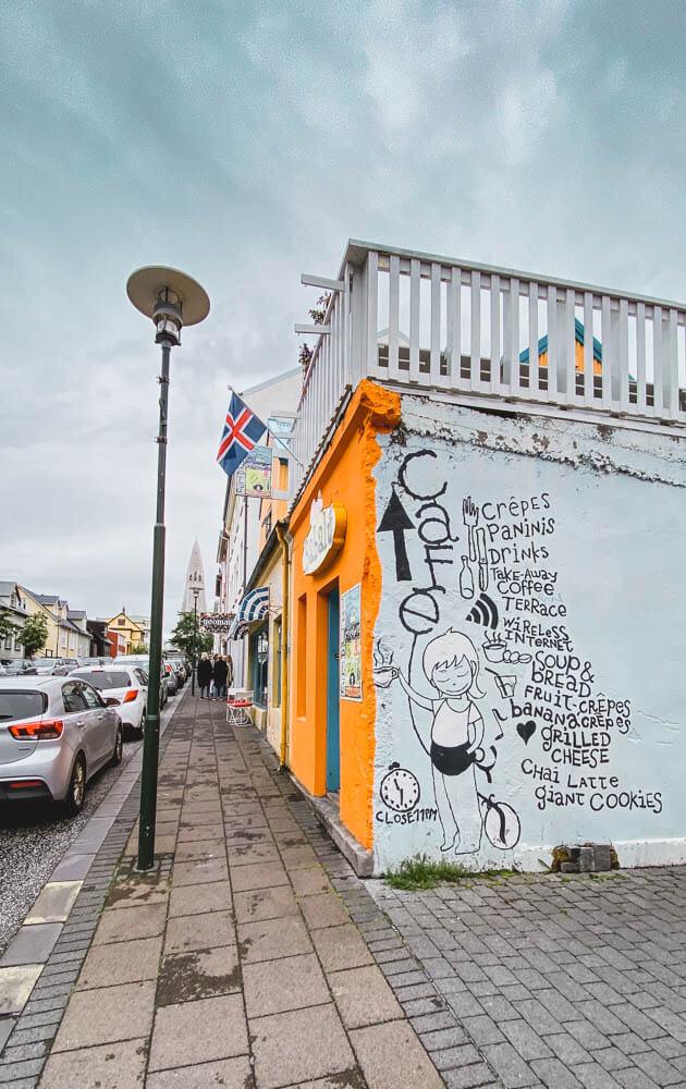 10-Days-Iceland-Itinerary-Reykjavik