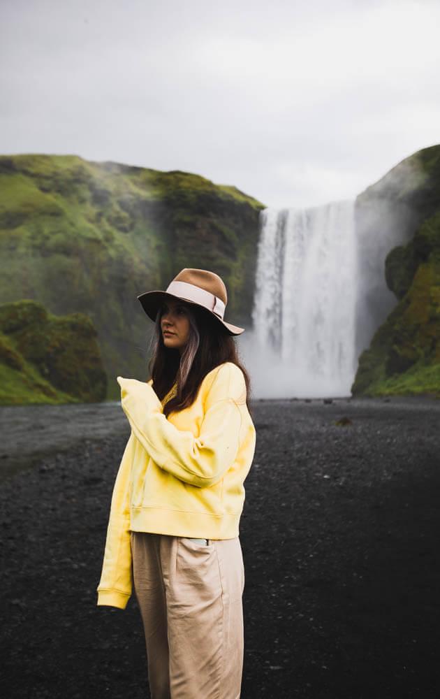 10-Days-Iceland-Itinerary-Skogafoss-5