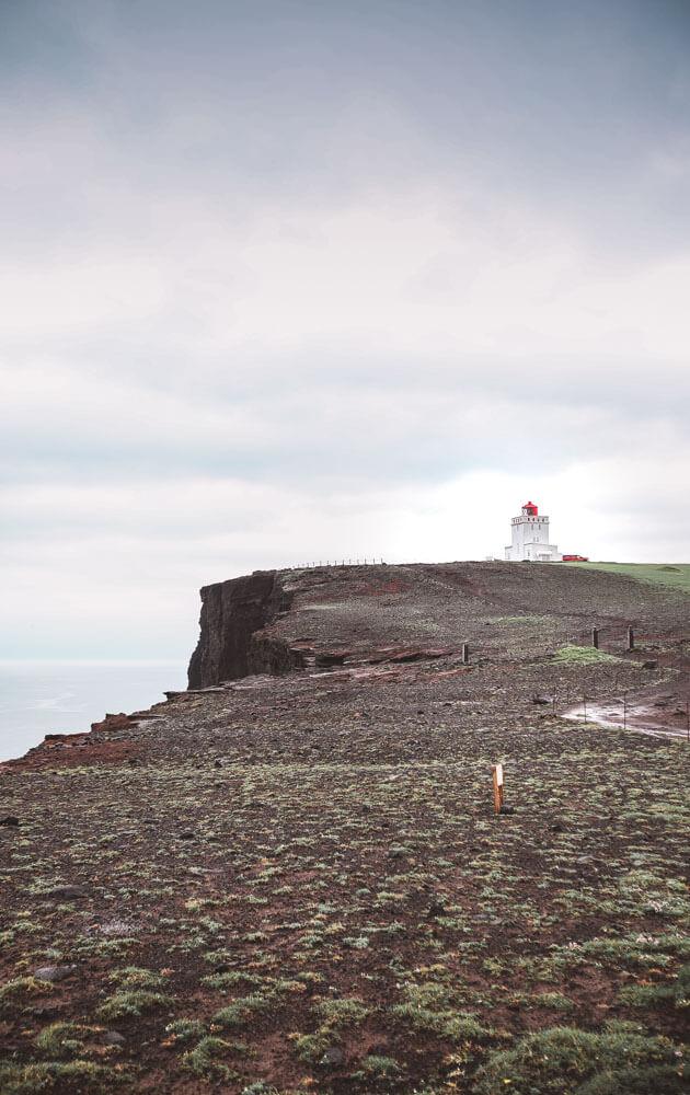 Dyrhólaey-Lighthouse-Iceland