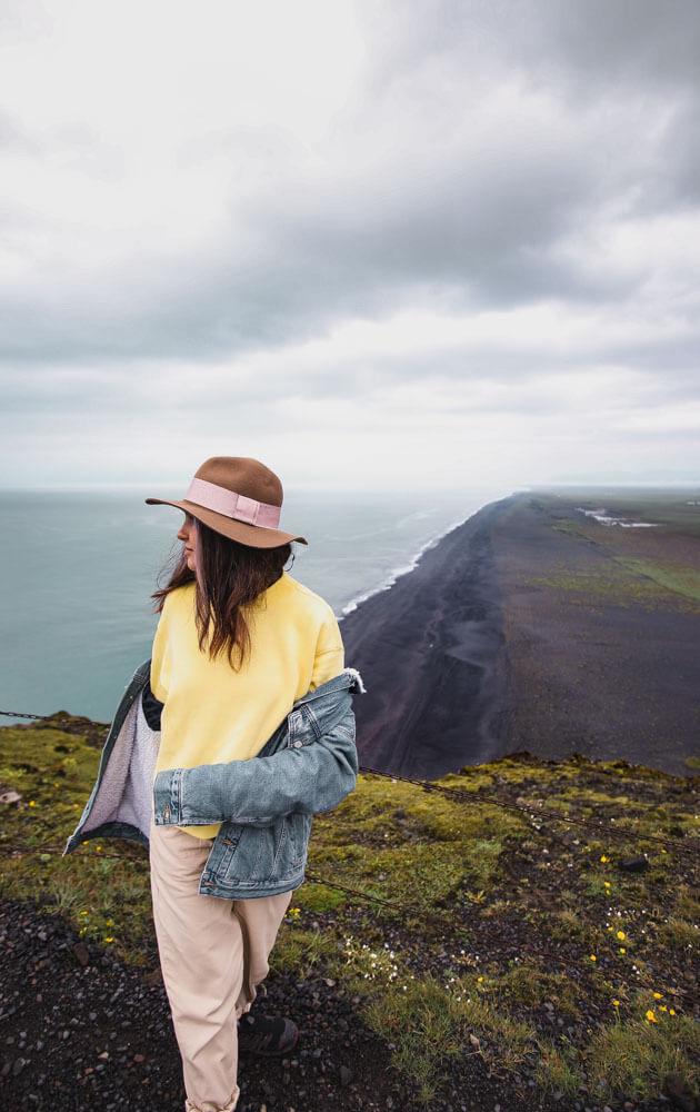 Dyrhólaey-Viewpoint-in-Iceland