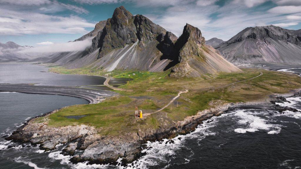 10 days Iceland itinerary: Hvalnes-Lighthouse