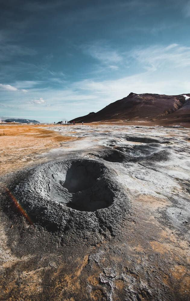 Hverir-geothermal-area-Iceland
