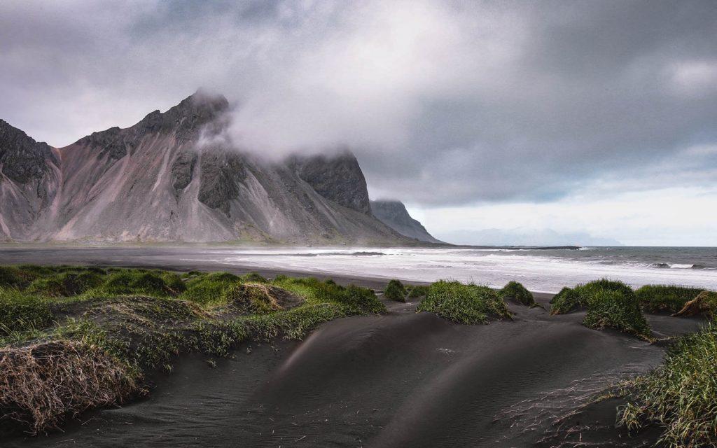 Stokksness-in-Iceland