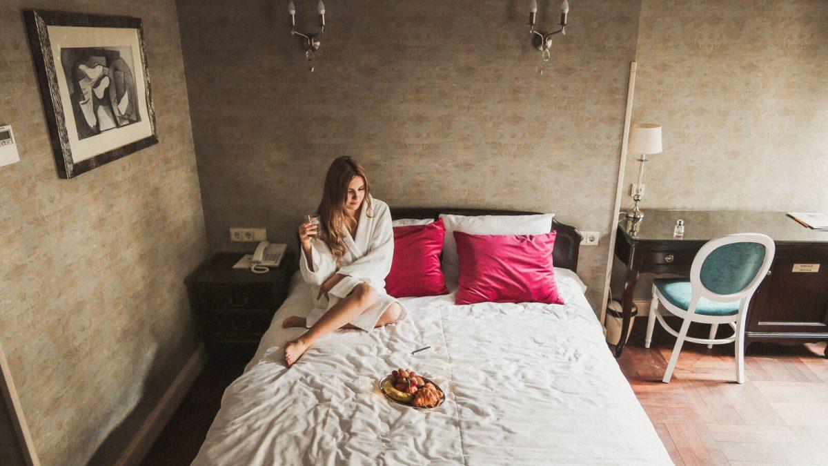 Best Accommodation Deals