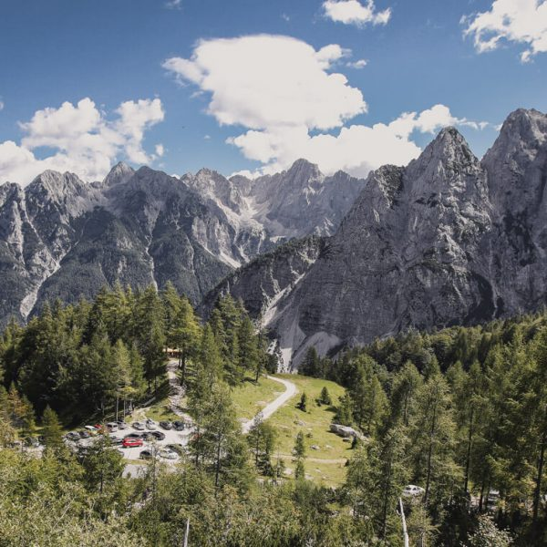 Slovenia Itinerary for 6 days