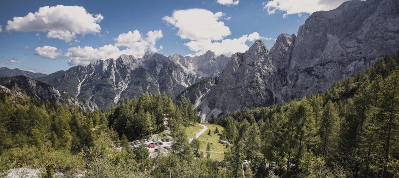 Slovenia Itinerary for 6 days