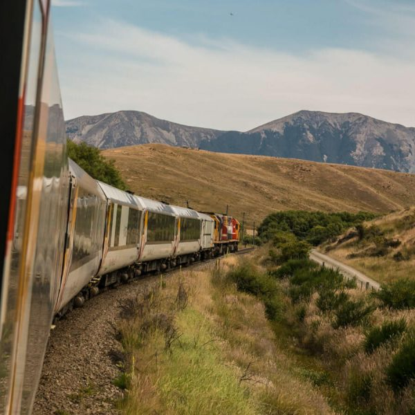 Awesome Weekend and Day Trips from Copenhagen by train
